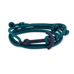 medium anchor bracelet