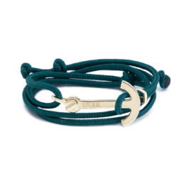 medium anchor bracelet